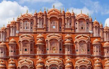 Delhi Udaipur Agra Special Discount Package