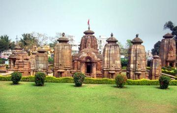 Bhubaneswar Puri Package