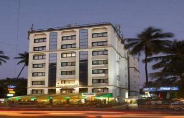 Cheap 4* Hotel Mumbai