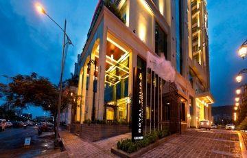 Cheap 5* Hotel Mumbai