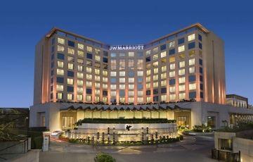 5* Luxury Mumbai Hotel