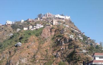 Amritsar To Naina Devi Tour