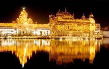 Beautiful Dharamshala To Amritsar Tour