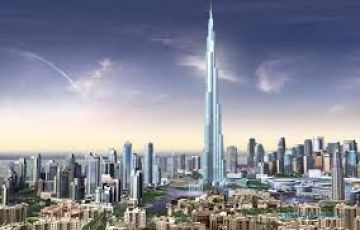 Luxury Dubai Tour Package 5 star