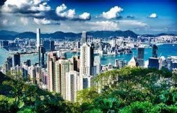 5 Nights Hong Kong - Macau