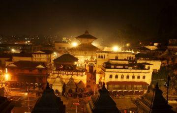 Kathmandu Stopover