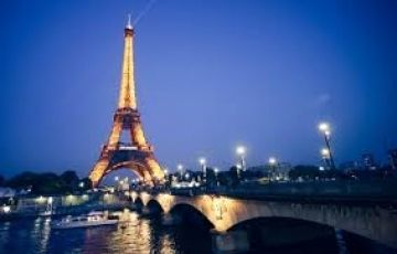 02 Nights Amsterdam + 02 Nights Brussels + 02 Nights Paris