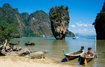 Thailand 6 Nights/ 7Days