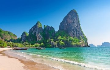 Thailand Package 7 Nights/ 8 Days