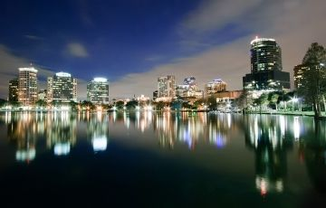 East Coast With Orlando