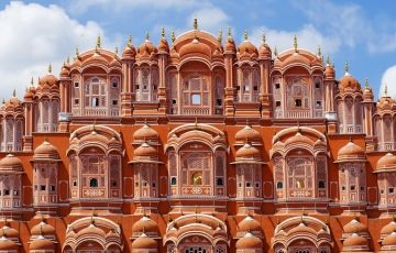 Jaipur Special Tour Package