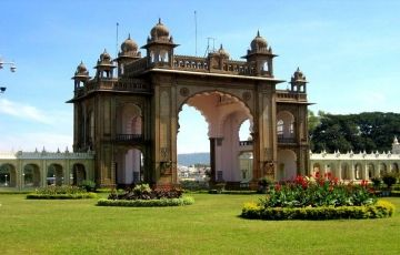 Special Offer Karnataka Tour Package