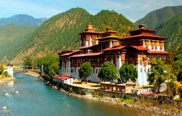 Amazing Bhutan 3 Nights/4 Days