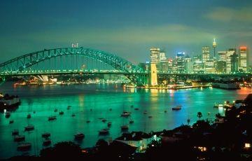 Australian Wonders