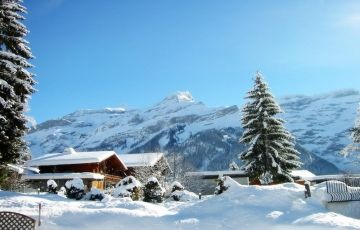 Himachal Tour Package 5 Nights/ 6 Days
