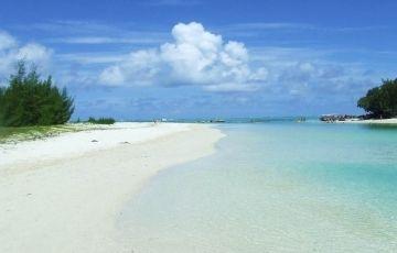 Mauritius Fixed Departures