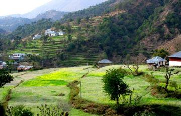 Dharamshala Trip