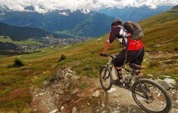 Kalimpong Biking Tour