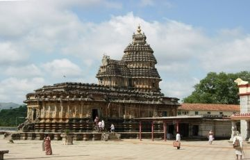Karnataka Pilgrimage Tour Package