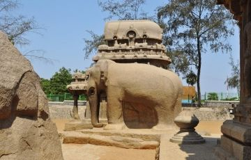 A Journey To South India