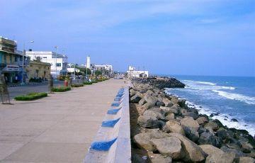 Chennai Mahabalipuram Pondichery Tour Package
