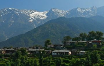 Himachal Amusements with Dalhousie & Dharamshala