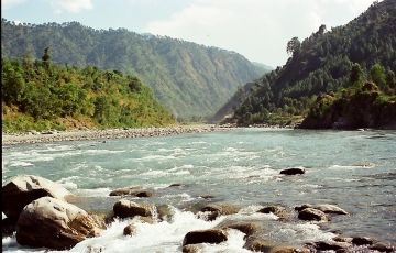 Dalhousie Extended Tour Package