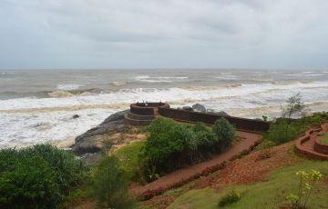 Monsoon Special Luxury With Taj Hotels