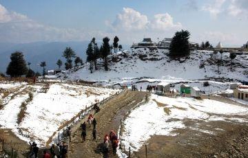 Himachal Paradise