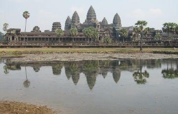 Treasures Of Vietnam Cambodia Tour