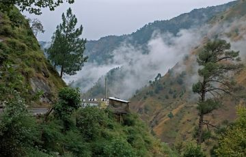 Delhi Kasauli Tour Package 2N/3D