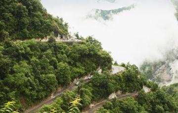 Monsoon Special – Wonders Of Garhwal