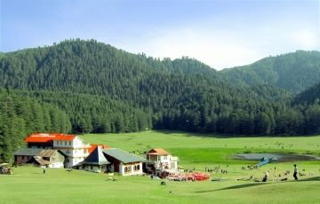 Dalhousie, Khajjar, Chamba - Honeymoon Package 2N/3D