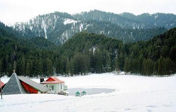 Chamba-Khajjiar-Dalhousie-Sach Pass Tour