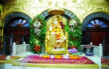 Shirdi Tour Package Special Discount Offer