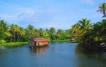Kerala & Tamil Nadu 11 Days Wonder Package