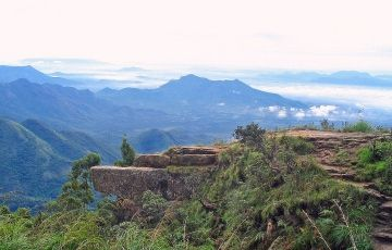 Enjoy Nature At Kodaikanal
