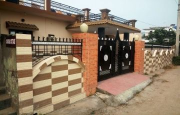 Haridwar Rishikesh Dehradun Mussoorie Tour Economy