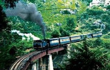 Queen of Hill Station Ooty