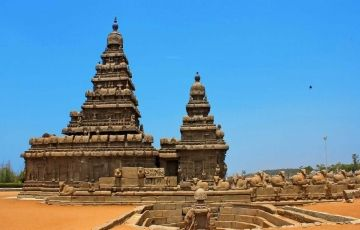 Complete South India Tour