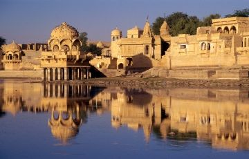 Culture of Rajasthan Tour