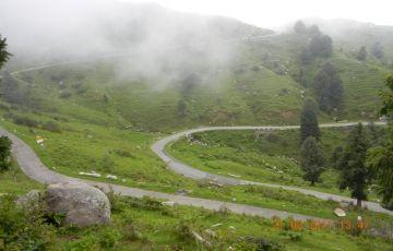 Dalhousie - Khajjiar - Chamba - Bharmour - Surgani Tour