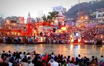 Delhi Haridwar Tours