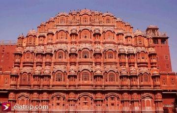 Deserts Of Rajasthan 6 Nights/7 Days
