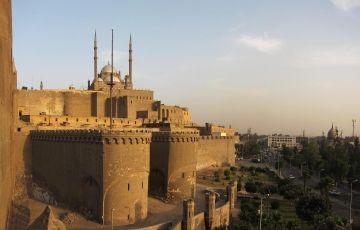 Egypt Tour - Christmas Holiday