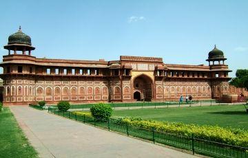 Golden Delhi Tour