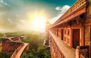 Agra Overnight Tour
