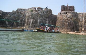 Konkan Tarkarli-Malvan Tour