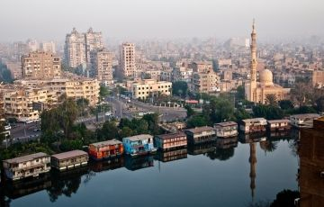 Luxor Day Tour