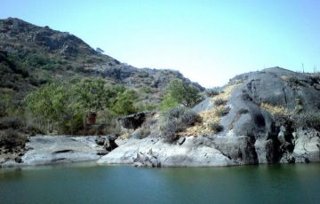 Mount Abu Tour